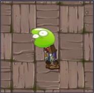 Spring Bean Zombie