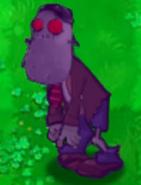 Mushroom Giga Imitater Zombie