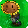 Giant Sunflower Zombie