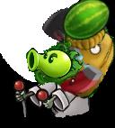 Dr ZomBotany