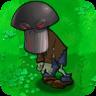 Doom Shroom Zombie