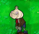 Garlic Zombie