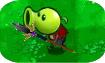 ZomBotany Imp Spear