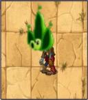 Pea Pod Zombie