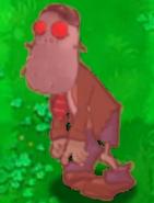 Spiking Giga Imitater Zombie