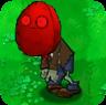 Explode o Nut Zombie
