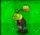 Cabbage-pult Zombie