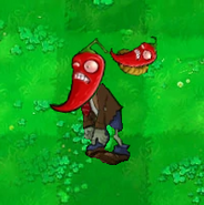 Jalapeno Pult Zombie