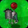 Grave Balloon