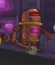 Redrobot
