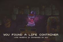 Lifecontainer