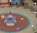 The Fountain Game