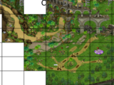 Old Aqueduct/Map