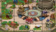 Barton Town Full Map