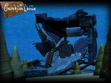Undersea Ledge