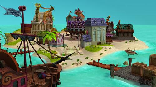 Gambino island preview 01