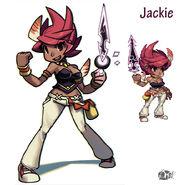 Jackie concept 01