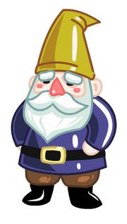 Lt1 Gnome