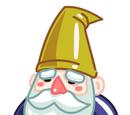 Lawn Gnome Adjutant