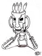 Terror chief 01