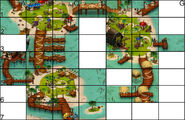 Buccaneer Boardwalk Full Full Map