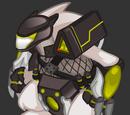 Predator Squad Leader
