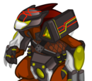Predator Commander