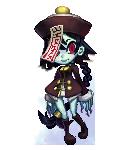 Deva Vampire