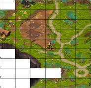 Bill's Ranch Full Map