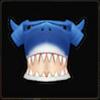 Shark Shirt Female