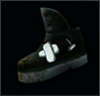 Low Inventor`s Shoes Male