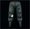 Low Inventor`s Pants Female