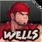Wells Icon