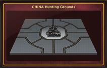 China Hunting Grounds Select