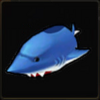 Shark Shoes Female