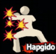 Swallow Mallet Elbow 1 (Hapkido)