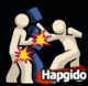 Lock and Punch (Hapkido)