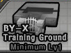 Training Ground Icon Passive
