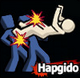 Double Tails (Hapkido)