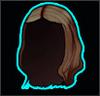 Unique Adventurer`s Hair Female