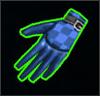 High Pierrot`s Gloves Female