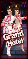 Grand Hotel Passive