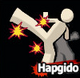 Double Spin Kick 2 (Hapkido)