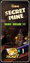 Secret Mine Active