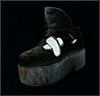 Low Inventor`s Shoes Female