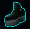 Unique Inventor`s Shoes Female