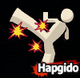 Double Spin Kick 1 (Hapkido)
