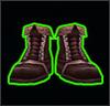 High Adventurer`s Shoes
