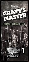 Grave`s Master Passive