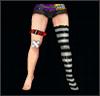 Low Rocker Pants Nicky